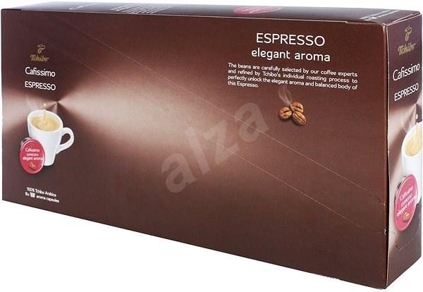 92d31e7189 Tchibo Cafissimo Espresso Elegant Aroma - Kaffeekapseln   Alza.de
