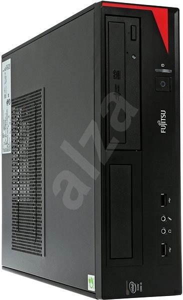 Fujitsu Esprimo E420 E85 + - PC