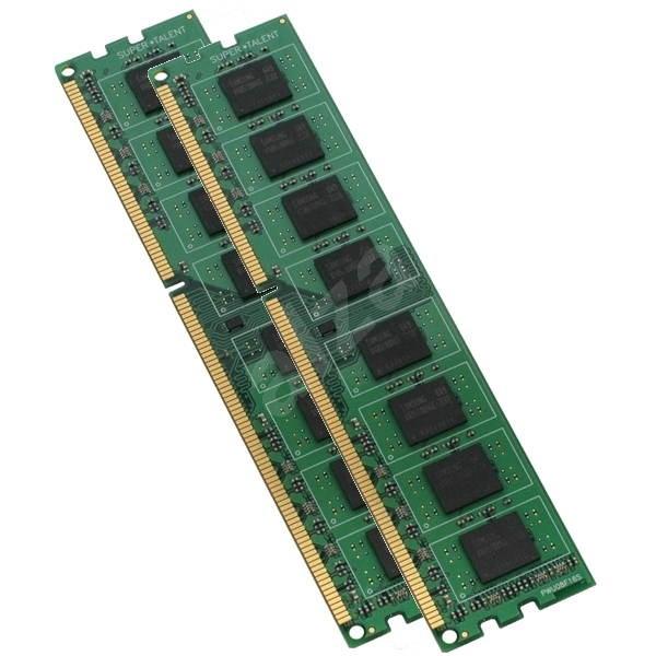 Fujitsu 2GB (Kit 2x1GB) DDR 400MHz PC-3200 registred ECC (BX630/ RX200) -