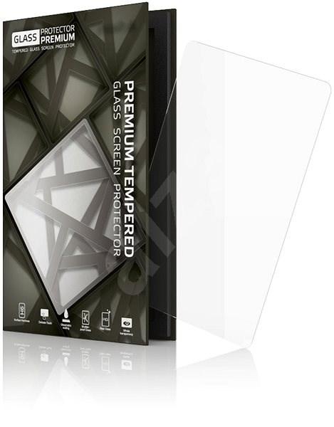 Tempered Glass Protector 0.3mm für Nikon D3400 - Schutzglas
