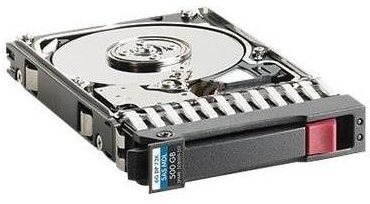 "HP 2.5 ""HDD 1000 GB 6G SAS 7200 rpm. Hot Plug - Server-Festplatte"