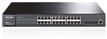 TP-LINK JetStream TL-SG5428 - Switch