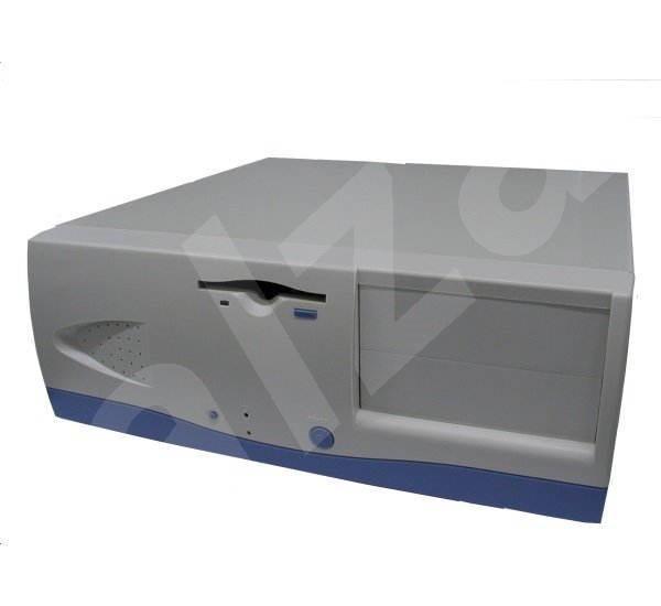 Eurocase Desktop, 300W ATX i pro P4, homologace (EZU) - PC-Gehäuse