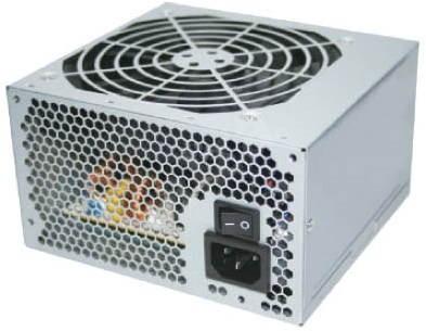 Fortron FSP300-60HHN 85+ - PC-Netzteil