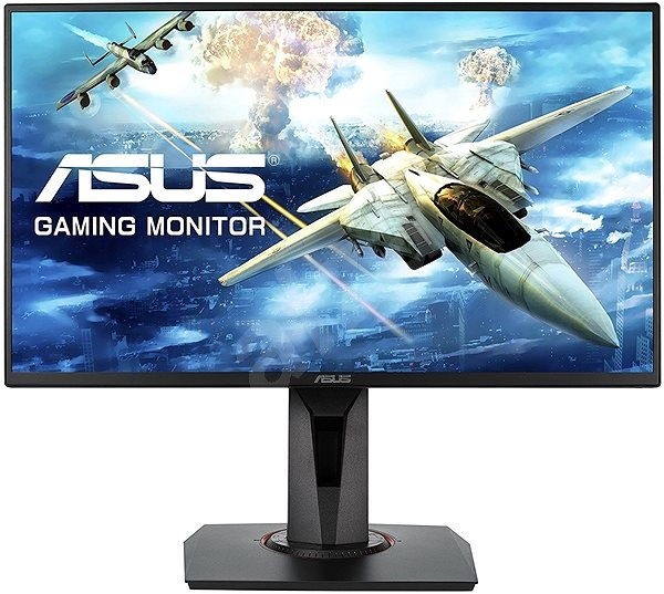 "25"" ASUS VG258Q Gaming - LED Monitor"