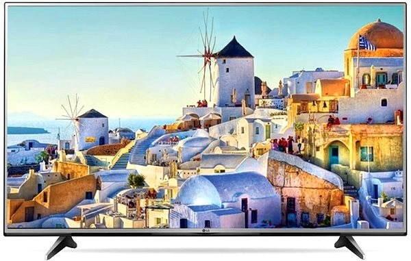 "60 ""LG 60UH605V - Fernseher"