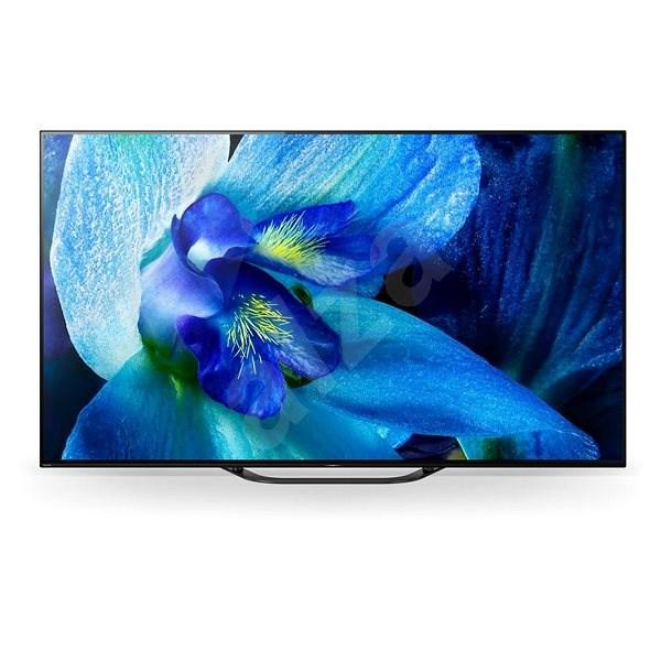 "65"" Sony Bravia OLED KD-65AG8 - Fernseher"