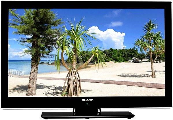 "40"" Sharp LC-40LE240EV - Fernseher"