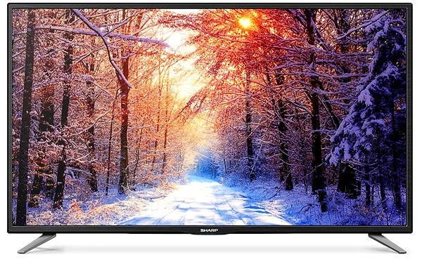"32"" Sharp LC-32CFE5100E - Fernseher"