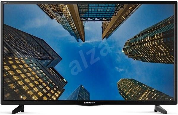 SHARP LC 32HG3342 - Fernseher