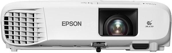 Epson EB-X39 - Beamer
