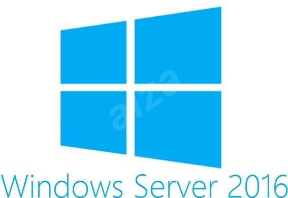 Weitere 5 Klienten für Microsoft Windows Server 2016 ENG (OEM)- USER CAL - Server Client Lizenz