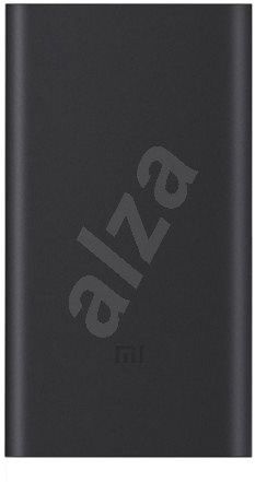 Xiaomi Mi Power Bank 2S 10000mAh Quick Charge 3.0 Black - Powerbank