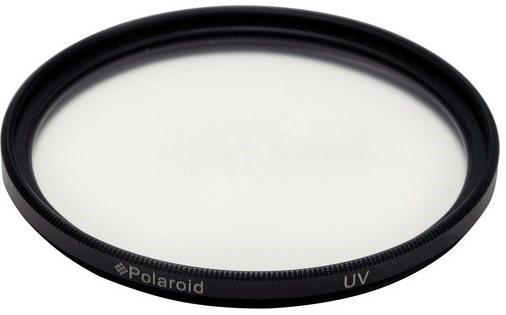 Polaroid MC UV 62mm - UV Filter