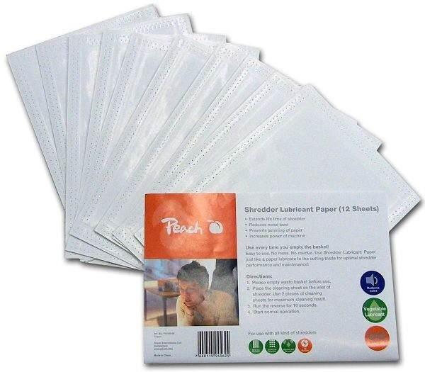 Peach Ölpapier PS100-00 - Büropapier