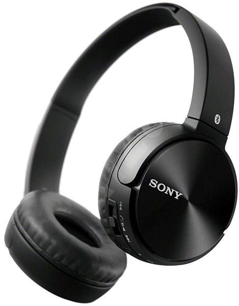 Sony MDR-ZX330BT - Kopfhörer
