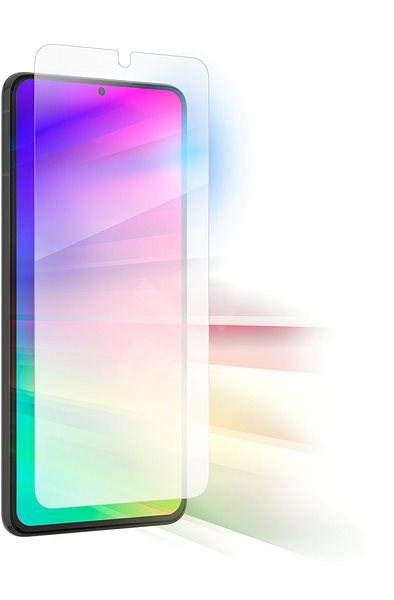 ZAGG InvisibleShield GlassFusion VisiongGuard+ für Samsung Galaxy S21+ 5G - Schutzglas
