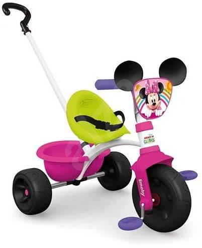 Bewegen Sie werden Minnie - Dreirad