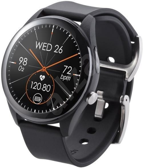 Samsung Smartwatch mit Blutdruckmessung und EKG asus vivowatch sp