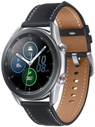 Samsung Smartwatch mit Blutdruckmessung und EKG samsung galaxy watch 3