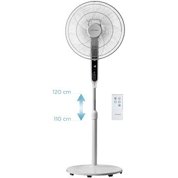 Concept VS5031, Standventilator - Ventilator