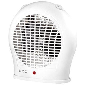 ECG TV 30 White - Heißluftventilator