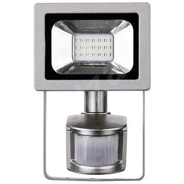 EMOS LED Reflektor 10 Watt PIR PROFI - LED Reflektor