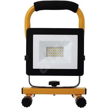 EMOS LED-Scheinwerfer tragbar, 20W neutralweiß - LED Reflektor