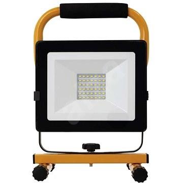 EMOS LED-Scheinwerfer tragbar, 30W neutralweiß - LED Reflektor