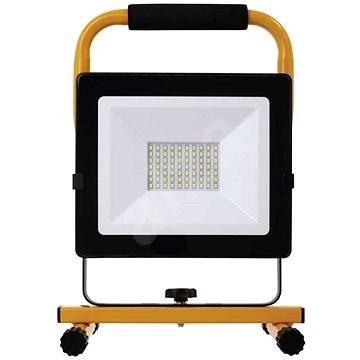 EMOS LED-Scheinwerfer tragbar, 50W neutralweiß - LED Reflektor