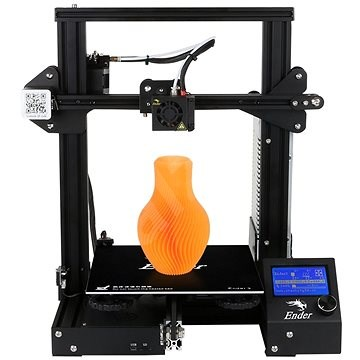 Creality ENDER-3 - 3D Drucker