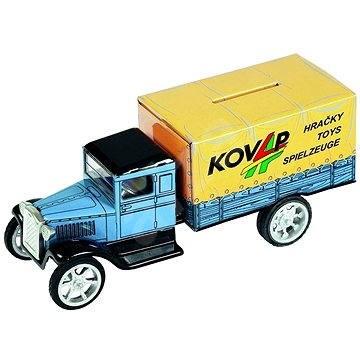 Kovap Hawkey - Metall-Model