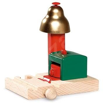 Brio World 33754 Magnetglocke - Spieleisenbahn-Zubehör