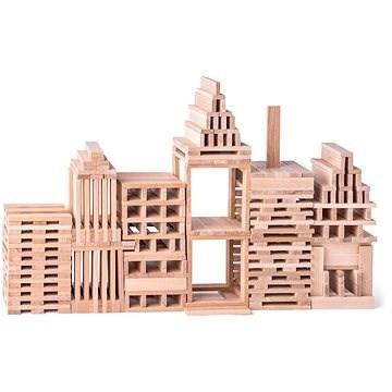 Woody Blocks - Karla - Bausatz