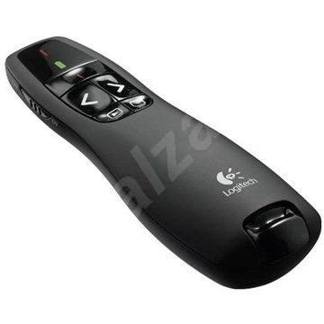 Logitech Wireless Presenter R400 - Presenter