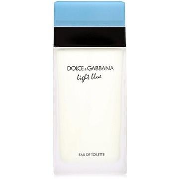 DOLCE & GABBANA Light Blue 50 ml - Eau de Toilette
