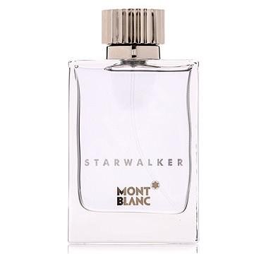 MONT BLANC Starwalker EdT 75 ml - Herren Eau de Toilette