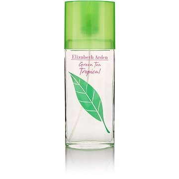 ELIZABETH ARDEN Green Tea Tropical EdT 100 ml - Eau de Toilette