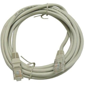 Patchkabel, Datacom, CAT6, UTP, 3 m - Netzkabel