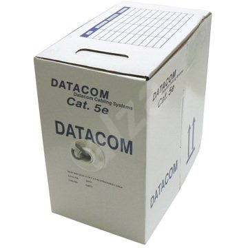 Datacom, Kabel, Cat5e, FTP, 305 Meter / box - Netzkabel