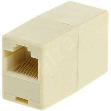 OEM Verbindungsmodul CAT5E, UTP, 8p8c, RJ45 / RJ45 - Kabelverbinder