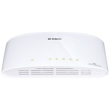 D-Link DGS-1005D - Switch