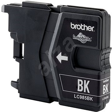 Brother LC-985BK - Tintenpatrone