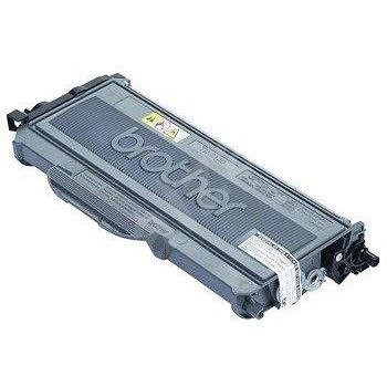 Brother TN-2110 Schwarz - Toner