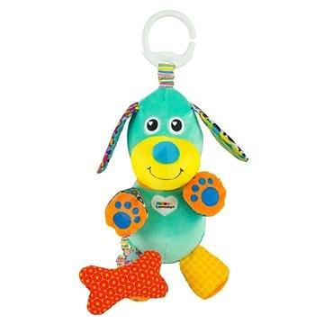 Lamaze – Bellender Welpe - Kinderwagenspielzeug