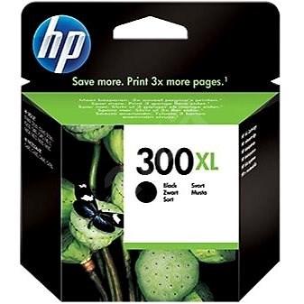 HP CC641EE Nr. 300XL - Tintenpatrone