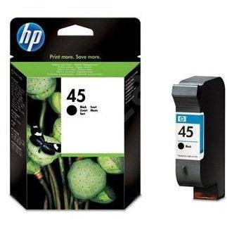 HP 51645A Nr. 45 - Tintenpatrone