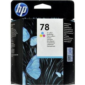 HP C6578D Nr. 78 Farbe - Tintenpatrone