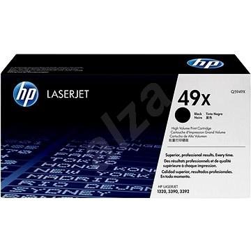 HP Q5949X 49X (Schwarz) - Toner