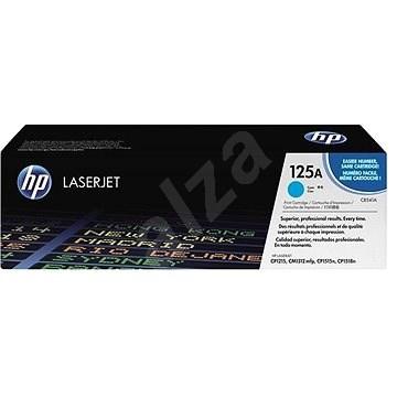 HP CB541A No. 125A Cyan - Toner